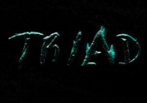 Triaed logo